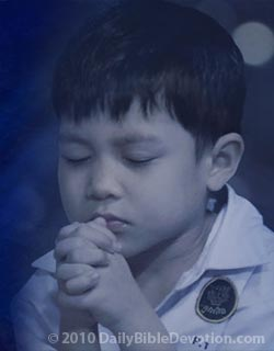 Persevering Prayer